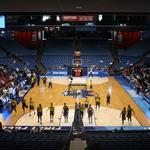 Photos: NCAA First Four, Night One in Dayton