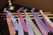 Alton Lane offers products including custom tailored suits, shirts and matching ties.