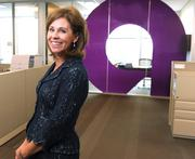 Diane Morais joined Ally Financial from BofA five years ago and heads its growing deposits business.
