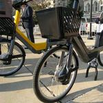 Baltimore bike share to have largest electric fleet in Western Hemisphere