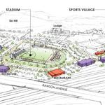 Ballpark Commons spending package approved in Franklin