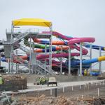 Diving head-first into Houston's newest waterpark