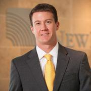 Blaine Jackson, Chief financial officer, NewDominion Bank