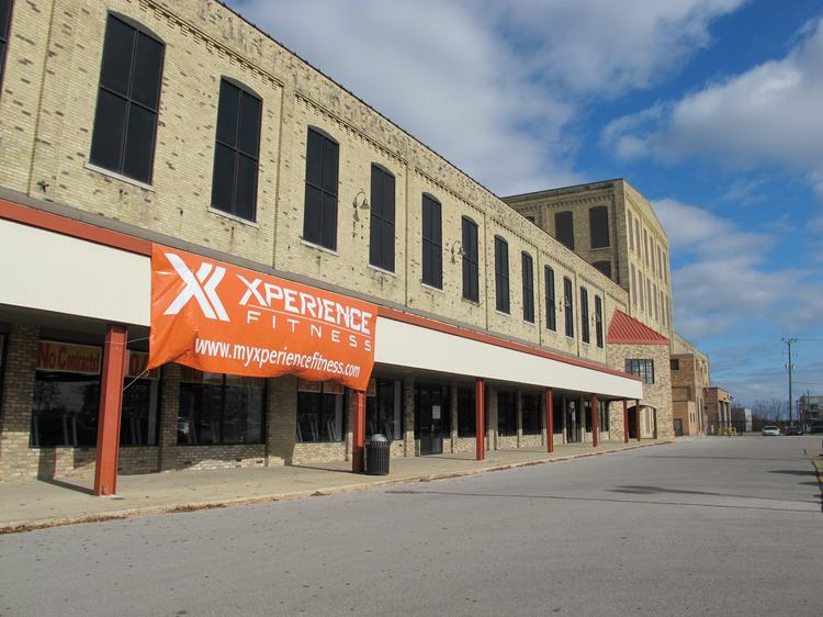 Xperience Fitness is one of several fitness concepts expanding in Milwaukee.