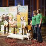 Austin organic pet products maker takes plunge into 'Shark Tank'