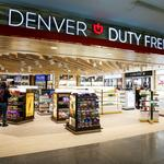 New duty-free stores open at DIA