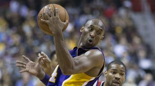 Kobe Bryant looking for strong teams for VC investment