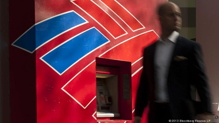 Bank of America faces tough choices regarding its revised capital plans.