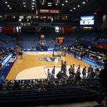 Dayton throws its hat in the ring for more years of the NCAA First Four tournament