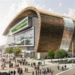 Exclusive: Milwaukee Bucks select Mortenson as construction manager for $500M arena
