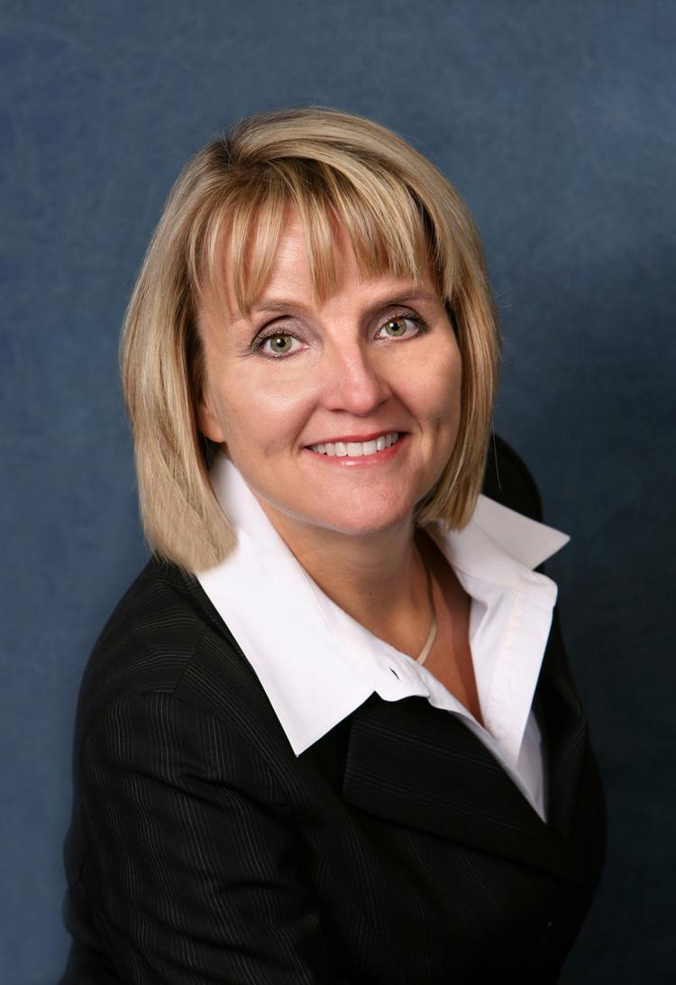 Heather Beal is senior vice president of leasing with Donahue Schriber.