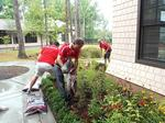 Charlotte insurance group aids one charity at a time