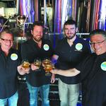 Tremendous growth of craft beer industry on tap for Central Florida