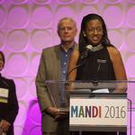 Milwaukee development exec <strong>Welford</strong> <strong>Sanders</strong> honored at MANDI awards: Slideshow