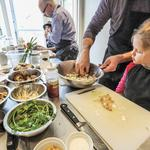 Cooking schools catering to wannabe chefs