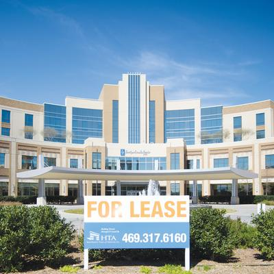 HCA North Texas takes over, rebrands former Forest Park ...