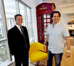 Pipeline Brickell offers a new era workplace