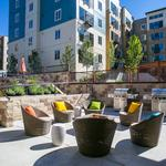 Lower rent spurs higher demand. Apartment landlords love that.