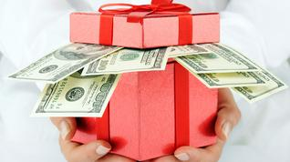 Will your office participate in charitable giving this holiday season?