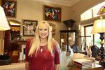 <strong>Rhonda</strong> <strong>Shear</strong>: Intimate apparel business widens to loungewear, fragrances (Video)