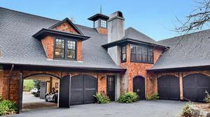 14-CAR Gated Carriage House Estate!