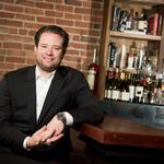 PlumpJack president Jeremy Scherer has helped grow a restaurant and hospitality juggernaut