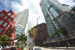 Live + work + play = Miami's high-rise urban village