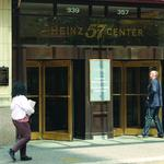 UPMC considers expanding further at Heinz 57 Center