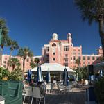 Florida's beachfront 'Pink Palace' gets shoutout in new <strong>Pitbull</strong> video