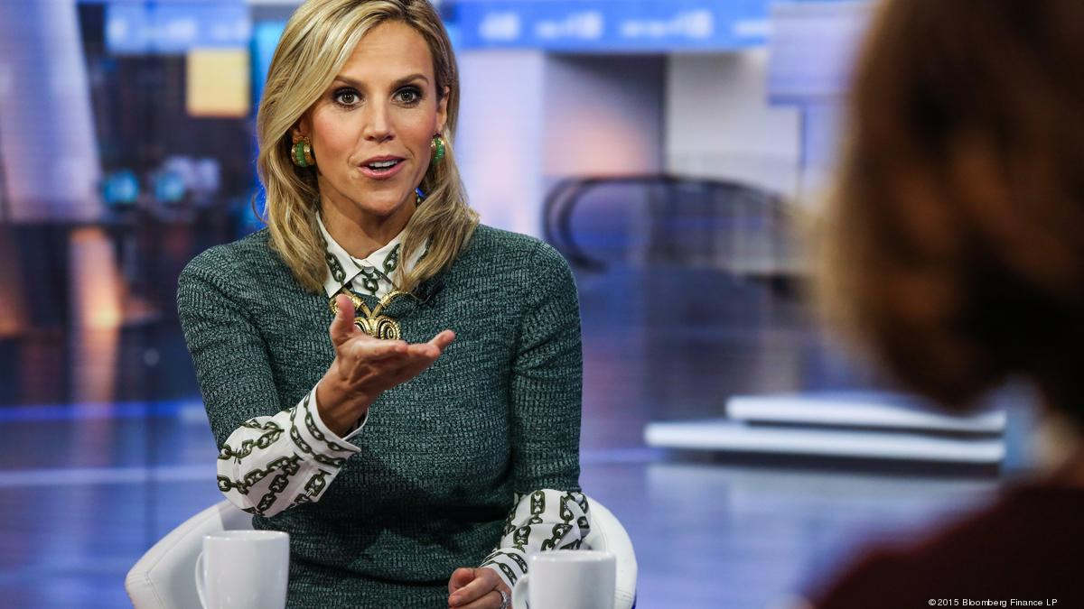 Tory Burch opens her first permanent Tory Sport store in N.Y.C. - New York  Business Journal