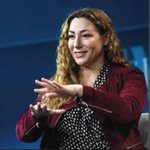 Jessica Richman: Improving healthcare by giving patients more data (Video)
