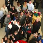 Cooper Medical School celebrates first 'match day'
