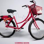 New Buffalo bike-share coming this summer with 200 bikes