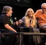 The Woz and two Stan Lees close out Silicon Valley Comic Con (Slideshow)