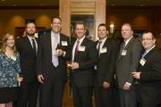 Rubicon Mortgage Advisors won in the 2013 Best Places to Work small companies category.