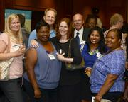 Employees from 2013 Best Places to Work large company winner Augustana Care