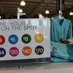 Kohl's dabbles in off-price with Off/Aisle stores