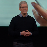 Apple unveils smaller mobile devices and new Watch bands (Slideshow)