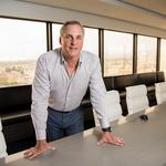 Hudson Pacific's Victor <strong>Coleman</strong> builds real estate deals based on relationships (Video)