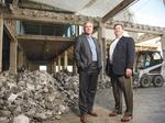 Exclusive: Uber Oakland developer tees up office project