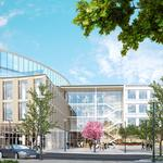 Bay Meadows bet pays off for developers as SurveyMonkey inks big Peninsula lease