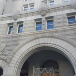 Trump Hotel in D.C. won't replace Zakarian restaurant before opening