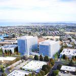 Gilead seals land deal to expand Foster City HQ