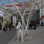 Silicon Valley Comic Con has come and gone, but in case you missed it ... (photo gallery)