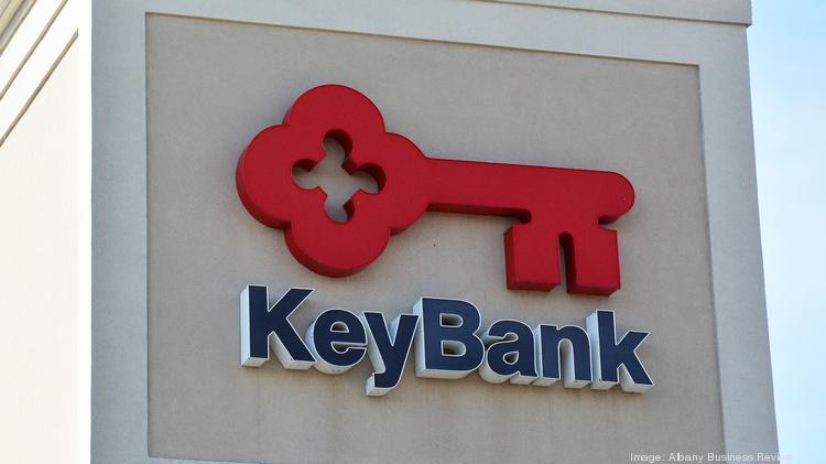 KeyBank to cap job cuts in New York following First Niagara