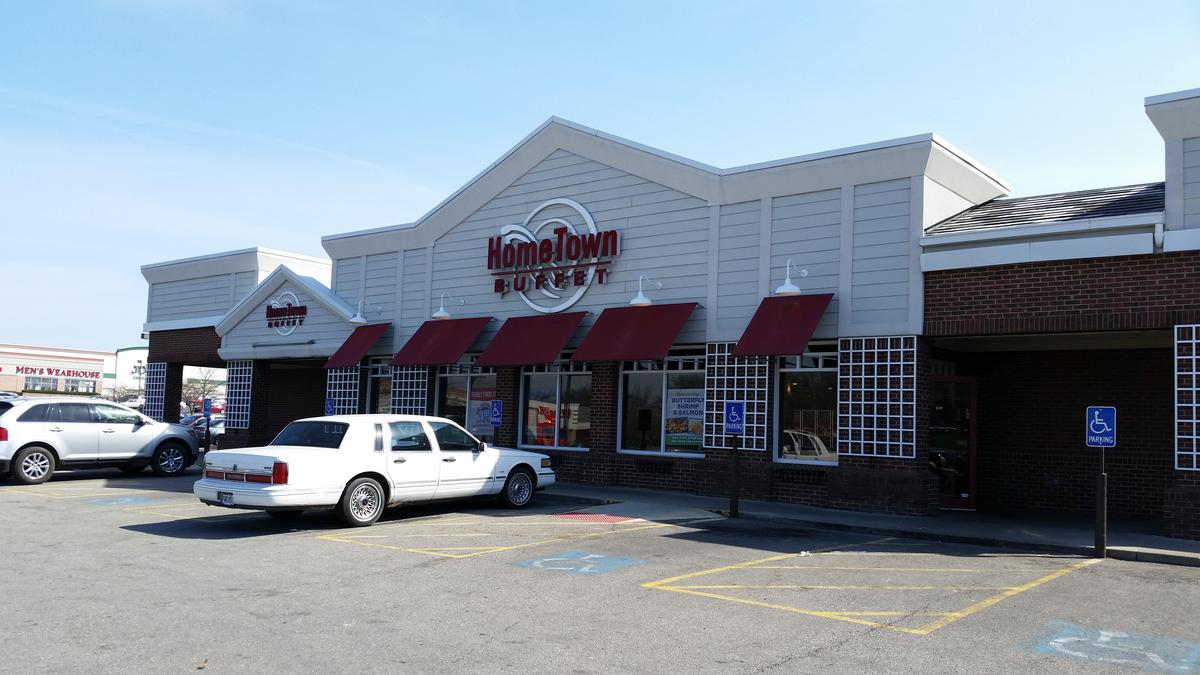 hometown buffet down to one local restaurant after bankruptcy rh bizjournals com