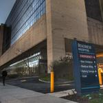 UC Health to relocate psychiatric unit as Deaconess considers redevelopment