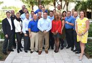 TekPartners No. 1774 Three-Year Revenue Growth: 217% Revenue: $83.4 million Number of Employees: 800 Location: Coral Springs