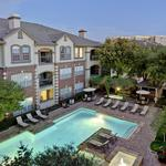 Olympus Property buys Fort Worth's AMLI 7th Street Station apartment community