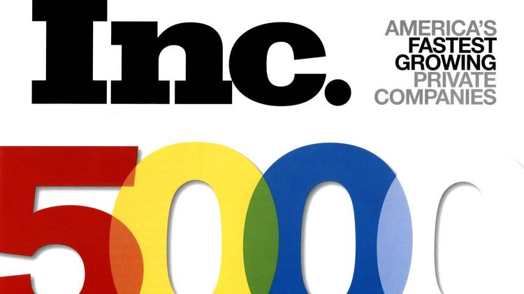 Inc  5000: Entrust Energy highest-ranked Houston company on